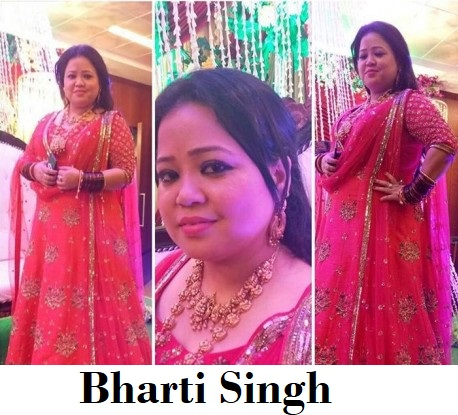 Bharti Singh Biography In Hindi