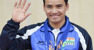 Jitu Rai Biography, Awards, Achievement And Personal Information In Hindi [ State Caste] Gold Medal In CWG 2018