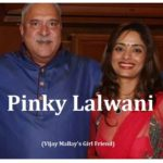 Pinky Lalwani Biography In Hindi