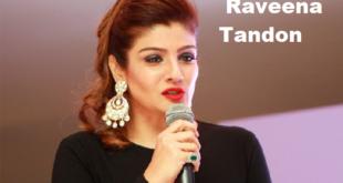 रवीना टंडन | Raveena Tandon